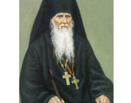 Prophecies of the End Times Revealed to St. Ambrosy of Optina (d. 1891)